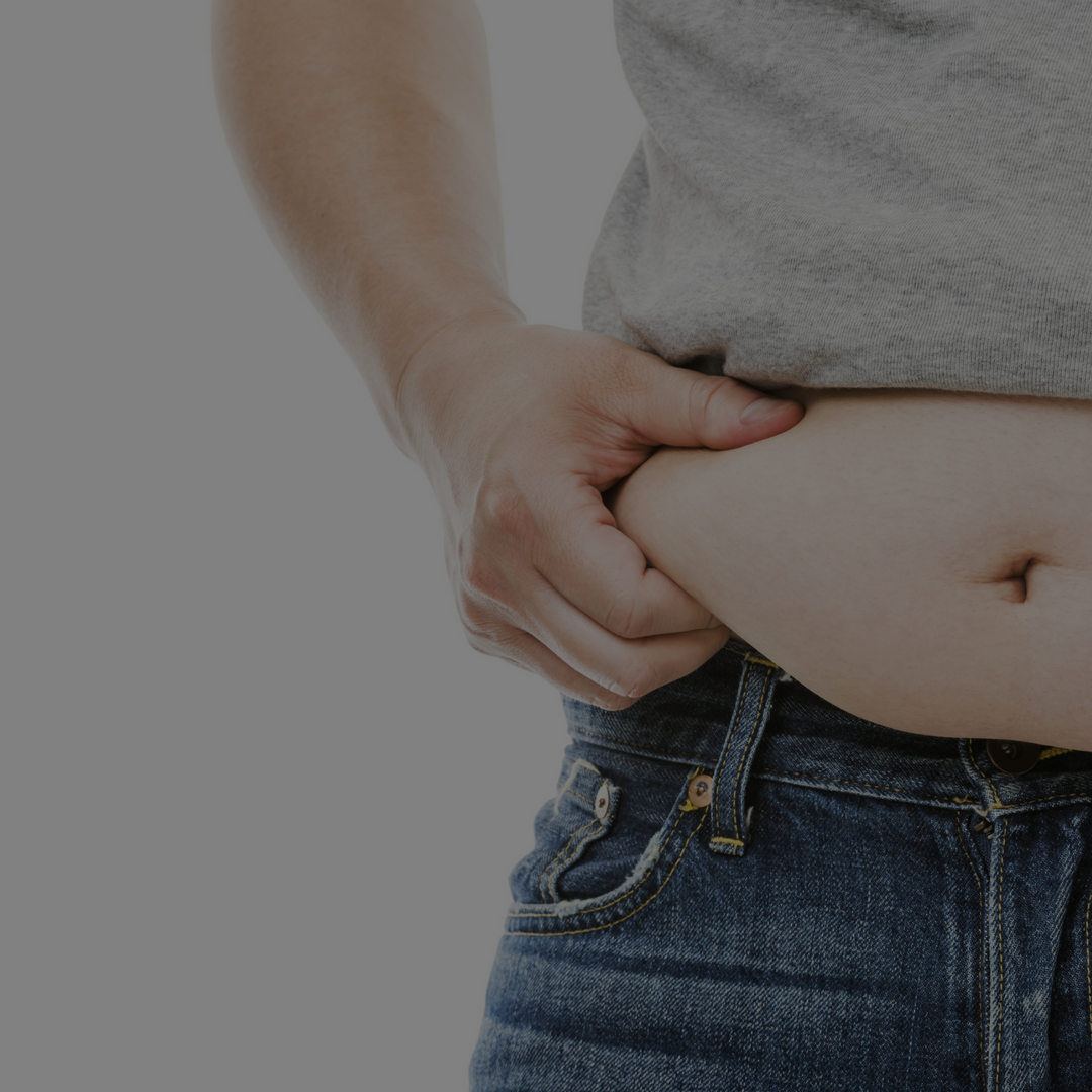 How to lose belly fat - Lift Gym